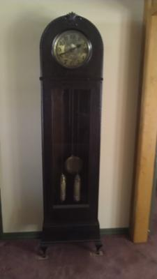 Kohler Grandfather Clock