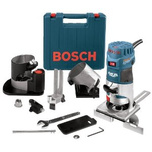 Bosch Palm Router