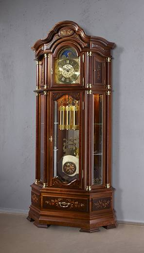 Lepper Clocks Are Hand Made In Germany