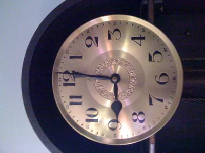 Lenke clock dila