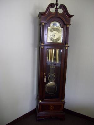 Any Information on Trend by Sligh grandfather clock
