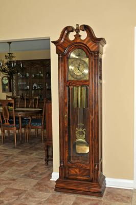 Sligh - Trend Grandfather Clock for sale (2nd hand)