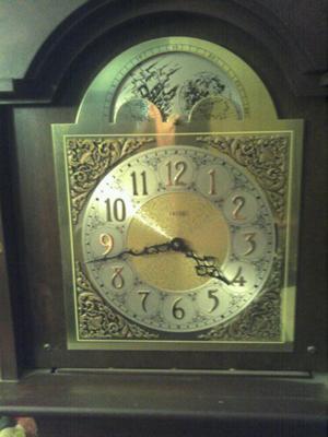 Trend Clock company clock face