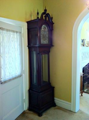 WANTED. Clock Repair in Southern California.