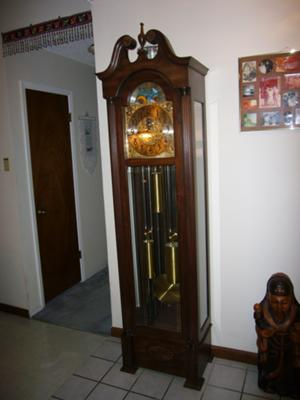 Herschede Grandfather Clock what is the value?