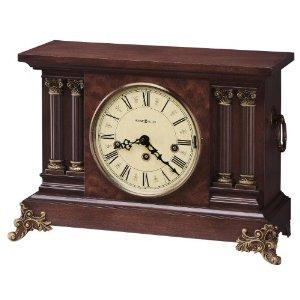 Howard Miller Circa Mantle clock