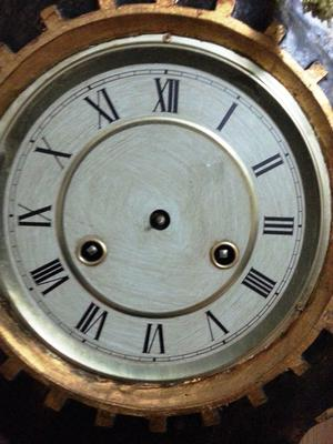 I need info on this clock without hands