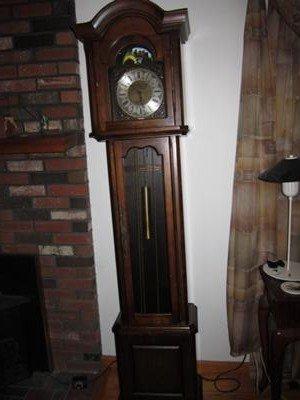 Front-2 of Daneker clock