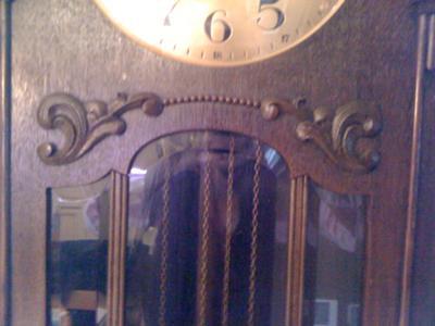 lenke grandmother clock