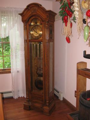 SLIGH 0937-2-AB at home
