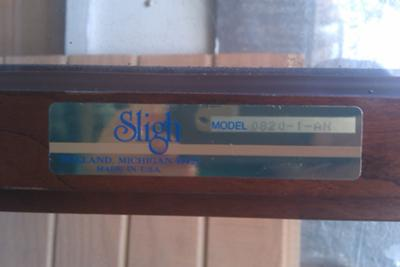 Selling My Charles Sligh Grandfather Clock