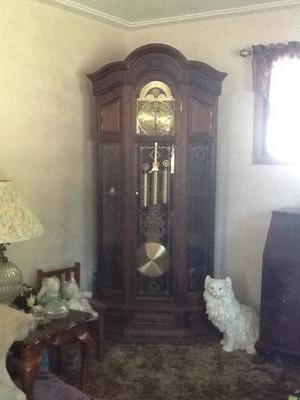 What is the name of this clock?